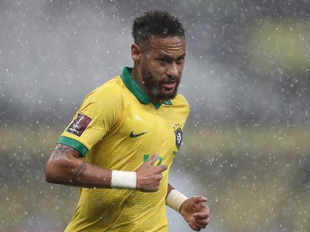 Seleção Brasileira ganha e Neymar se torna 2º maior artilheiro, atrás só de Pelé