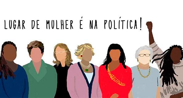Nove municípios do Cariri não elegeram nenhuma mulher para a Câmara Municipal, em compensação um, elegeu a maioria