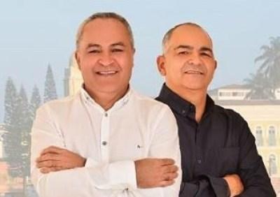 Luciano Bonfim, foi o candidato mais votado proporcionalmente no Pajeú