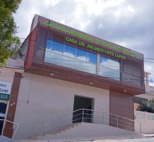 Câmara de Vereadores de São José do Egito ganhou novos nomes a partir de 2021
