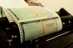Detran-PE explica mudanças na impressão de documento utilizado para compra e venda de veículos