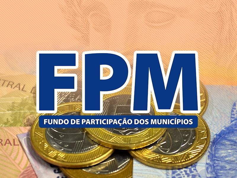 8 cidades de PE, terão mais dinheiro do FPM esse ano
