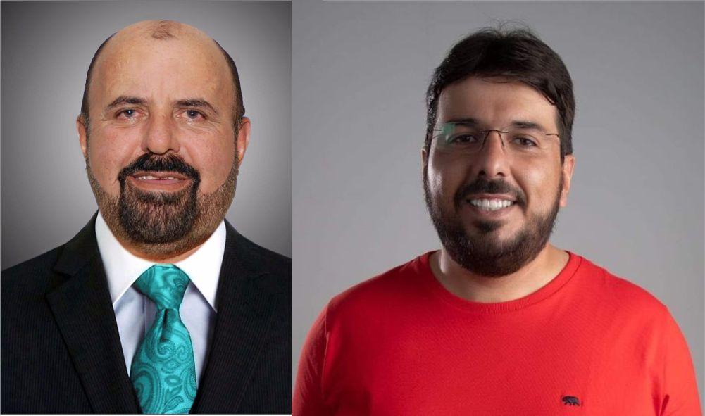 Com novo secretariado, dois suplentes assumem na Câmara de Vereadores em SJE