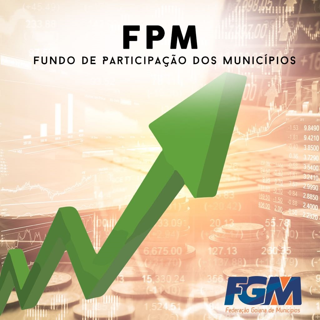 Prefeituras receberam maior FPM dos últimos 18 anos