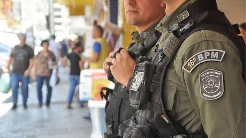 Pernambuco registra 52.714 roubos em 2020, número 33,8% menor que 2019