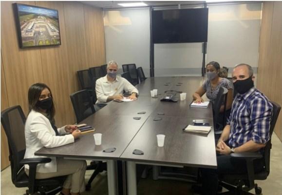 Estado quer novas rotas e aeronaves maiores a partir de Serra Talhada