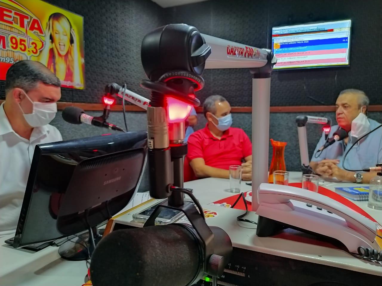 Evandro Valadares divulga nomes do secretariado sem surpresas