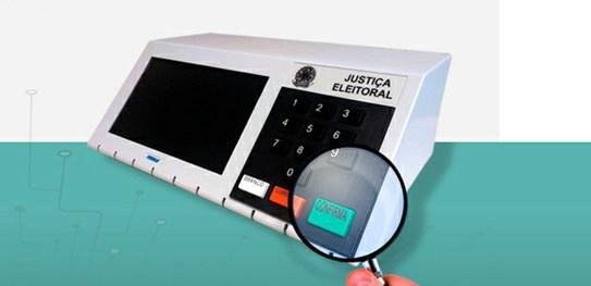 TSE: auditorias externas mostram que não houve irregularidade na votação eletrônica em 2020