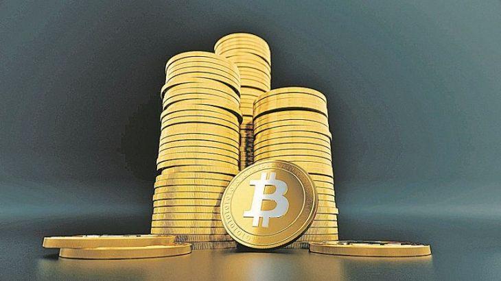 Bitcoin se valoriza e bate recordes