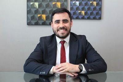 Almir Reis visita interior para ouvir advogados e debater soluções