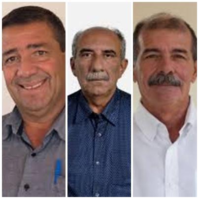 3 irmãos tomaram posse para cargos eletivos no Pajeú