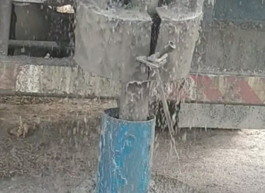 Prefeitura de Ouro Velho dá continuidade ao programa de perfuração de poços no município