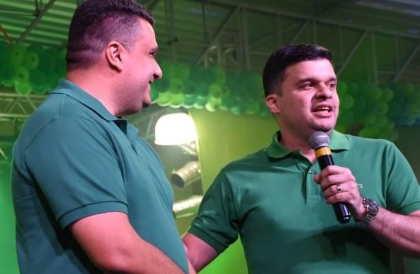 Justiça Eleitoral aprova a prestação de contas de Dr. Augusto Valadares e Paulo Júnior referente as Eleições de 2020