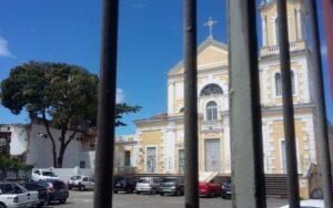 Arquidiocese da Paraíba suspende celebrações presenciais por 15 dias devido ao avanço da Covid-19