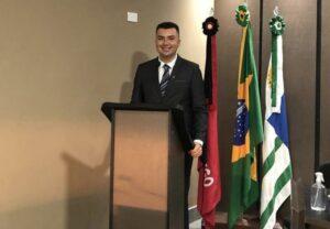 Com depressão, prefeito do Sertão da PB renúncia com menos de 40 dias no cargo