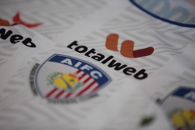 Empresa egipciense TotalWeb continuará estampando camisa do Afogados FC na 1ª divisão do Pernambucano em 2021