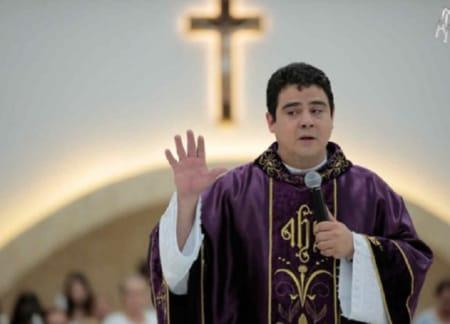 Reviravolta no caso Padre Robson mostra negociações suspeitas