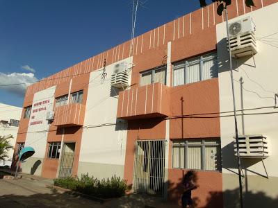 Carnaíba é 1ª cidade do Pajeú a mostrar intenção de comprar vacinas contra a Covid-19 depois de decisão do STF