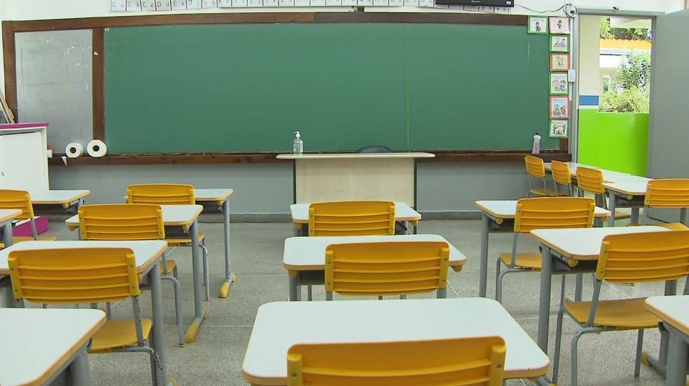 Aulas da rede pública de ensino da Paraíba começam nesta segunda (1º) de forma remota