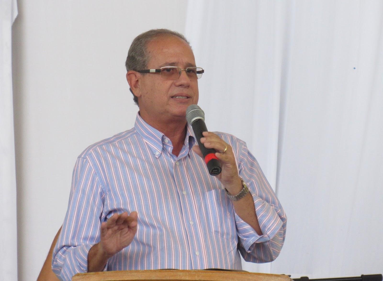Justiça Federal condena prefeito de Tuparetama após pedido do MPF