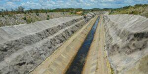 Água da transposição só será bombeada para a PB em caso de emergência, diz Governo Federal