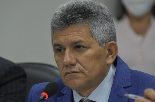 Áudio do presidente da Câmara de Vereadores de SJE criticando vereadores de oposição circula em redes sociais