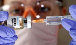Cinco cidades da PB aplicaram menos da metade das doses de vacinas recebidas