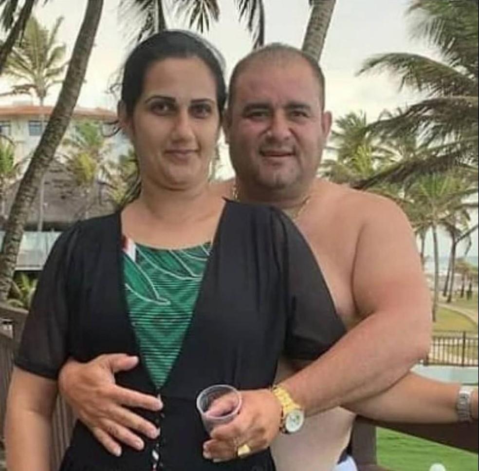 Casal morre por Covid-19 em intervalo de 20 minutos entre óbitos, em cidade do interior da PB