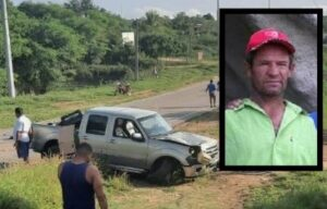 Agricultor é atropelado e morre na PE 320, por causa de buraco