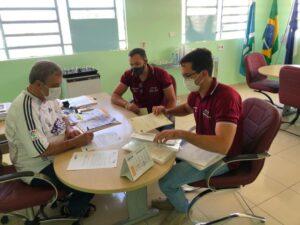 Prefeito de São José do Egito entregou mais 5 títulos de posse do Programa Regulariza São José