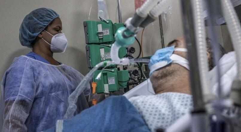 Março de 2021 tem maior número de doentes com Covid-19 de toda a pandemia, em Pernambuco