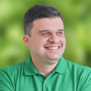 Gestão de Dr. Augusto Valadares atinge 95% de aprovação em 10 dias de governo