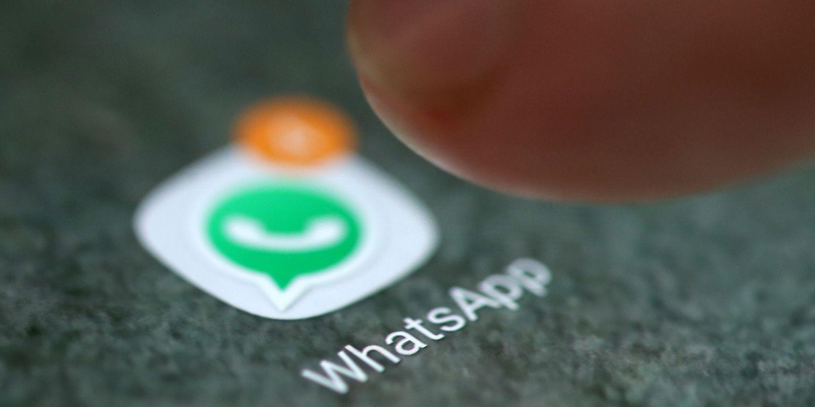 WhatsApp vai limitar funções de contas que não aceitarem novas regras 'em algumas semanas'