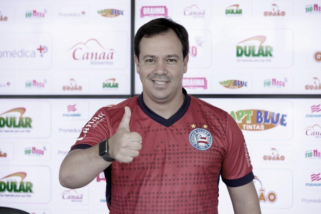 Técnico campeão do Nordeste nasceu no Sertão do Moxotó