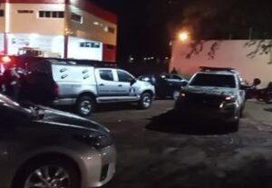 Polícia já recapturou 17 dos 27 presos que fugiram da Cadeia de Serra Talhada