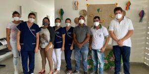 Ouro Velho é uma das 3 cidades da Paraíba que oferece melhores serviços de saúde