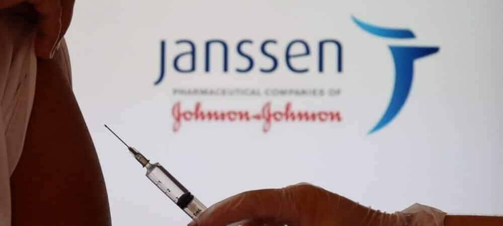 Apenas duas cidades do Pajeú receberão vacina da janssen