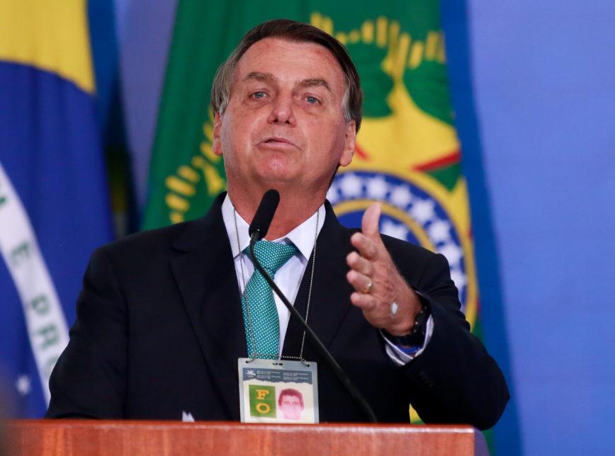 TCU desmente Bolsonaro e nega ter feito relatório que questione número de mortes por Covid