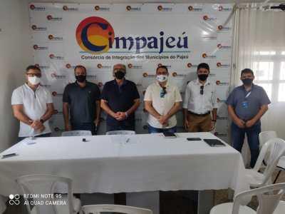 Cimpajeú atende chamado da CDL Tabira e vai se reunir com CDLs da região