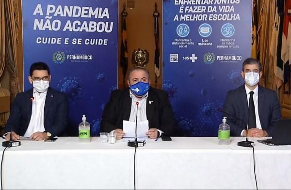 Com aumento de 57% na procura por leitos de UTI, Sertão terá restrições mais duras a partir do dia 14