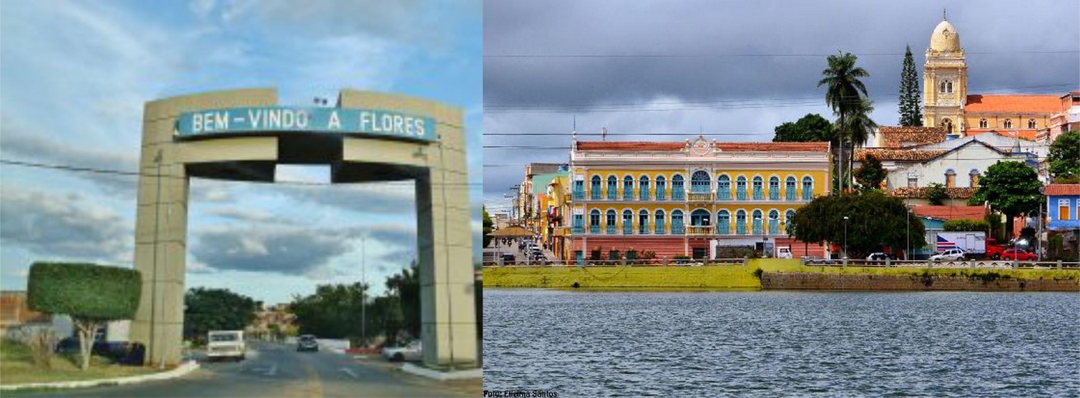 Duas cidades do Pajeú, entre as que proporcionalmente mais aplicaram primeira dose no Estado