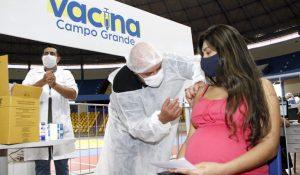 Mato Grosso do Sul é o 1º estado com mais de 30% da população totalmente imunizada contra a Covid-19