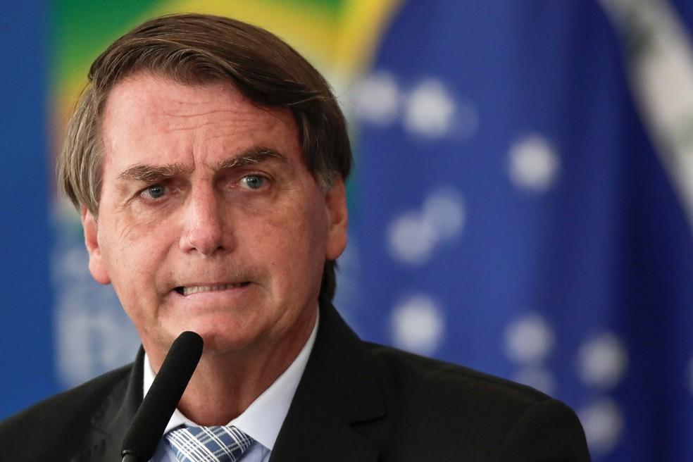 Desconfiança na Presidência da República sobe para 50%, diz Datafolha