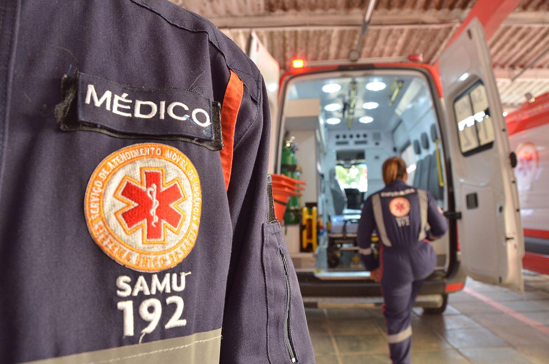 Depois de anunciar contratação de empresa para gerir SAMU, Cimpajeú anuncia processo seletivo