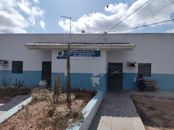 SDS libera recurso e prédio da delegacia de SJE será recuperado em parceria com a Prefeitura