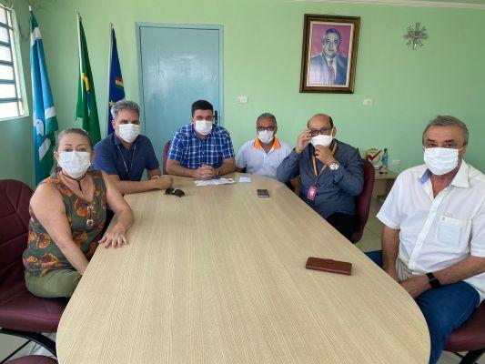 Prefeitura firma parceria com o BNB e atrai investimentos para São José do Egito