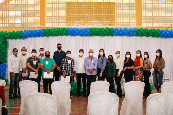 Secretaria de Saúde de Brejinho realizou a 8ª Conferência Municipal de Saúde