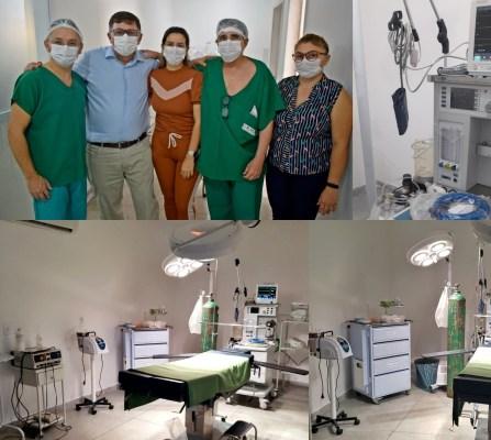 Hospital de Itapetim amplia serviços e passa a oferecer cirurgias