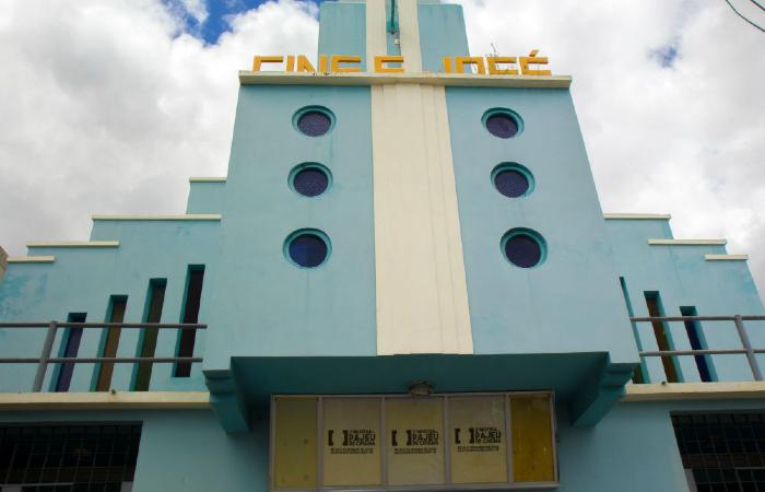 Cine São José volta a exibir filmes depois de 6 anos