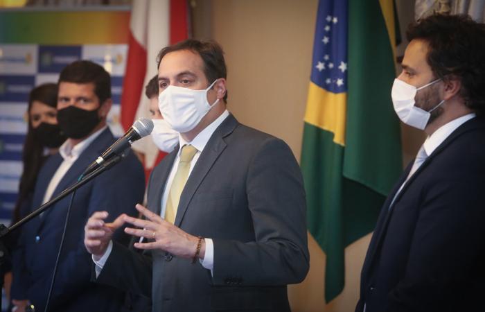 Pernambuco anuncia novos voos da Azul com partida do Recife para dez cidades entre dezembro de 2021 e janeiro de 2022